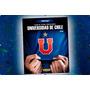 Láminas Álbum Universidad De Chile 2013