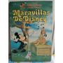 Cartel Disney ´80 Publicidad Vhs - Betamax