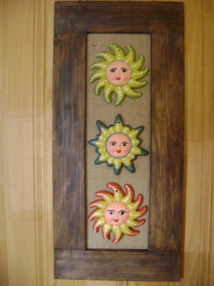 Cuadros de madera imagui Marcos de madera cuadros