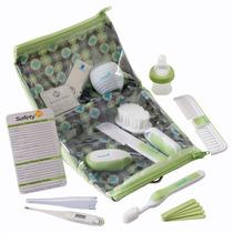 Kit Completo Para Bebe 25 Piezas Safety