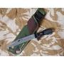 Bayoneta Yatagan, Fusil Sa80 Britanica Nueva