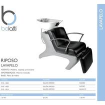 Lavapelo Pro Marca Bolatti Modelo Riposo Embalado, Garantia