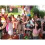 Spa Mini Lolas Adolescentes, Fiesta Spa Mas Baile Violetta