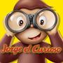 Kit Imprimible Jorge El Curioso
