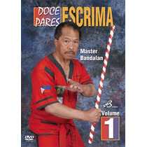 Doce Pares Escrima - Master Alfredo Bandalan