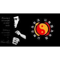 Bruce Lee El Metodo De Combate Karate Edicion Full El Tao