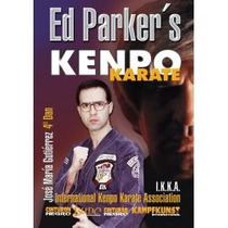 Ed Parkers Kenpo - Jose Maria Navarret