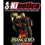 Frank Soto Kenpo Kenetic Series (16 Dvd)