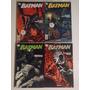 Batman Y Avengers - Ed. Unlimited