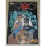 Superman/batman: Familia