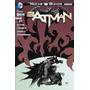 Comic Batman Núm. 06: La Noche De Los Búhos. Prólogo
