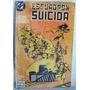 Escuadron Suicida N° 4 Dc Comics Zinco