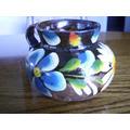 Antigua Vasija Ceramica