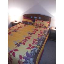 Arriendo Amoblados Huerfanos 1400 (3 Dormitorios)