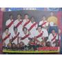 Estadio N° 672, 30 Marzo 1956. Seleccion De Peru 1956