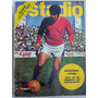 Revista Estadio Año 31 N° 1535 Quimantu Diciembre 1972