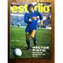 Revista Estadio Nº 1617 Año 1974