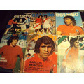 Seleccion De Chile, 1971-1975, Revista Estadio (6)