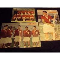 Club Deportivo La Serena, 1962-1963, Revista Estadio (3)