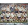 Estadio N° 611 29 De Enero De 1955 Colo Colo Subcampeon 1954