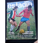 Revista Estadio N° 1625 1 Oct 1974 Guiddo Coppa Y Avendaño
