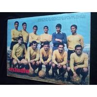 Estadio N° 1266 15 De Sep De 1967 Equipo San Luis 1967
