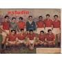 Union Española 1945, Manuel Aranda Colo-colo, Rev. Estadio