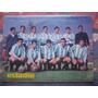 Estadio N° 1268, 29-9-67 Equipo De Magallanes De 1967