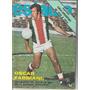 Oscar Fabbiani, Palestino 1974 - R. Estadio