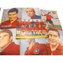 Seleccion Futbol Chile Eliminatorias 1966 Revista Estadio