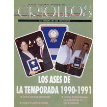 Criollos, Rodeo Chileno, La Revista De Los Corraleros, Nº 37