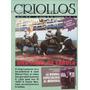 Criollos, Rodeo Chileno, La Revista De Los Corraleros, Nº 30