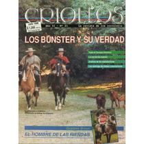 Criollos, Rodeo Chileno, La Revista De Los Corraleros, Nº 21