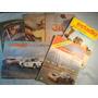 Automovilismo 1961 - 1970. Revistas Estadio (5)