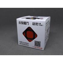 Cubo Rubik - Yj (moyu) Guanlong 3x3x3 De Velocidad