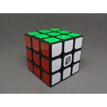 Cubo Rubik - Yj (moyu) Sulong 3x3x3 De Velocidad