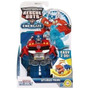 Transformers Rescue Bots Optimus Prime Energize Playskool