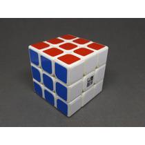 Cubo Rubik - Yj (moyu) Yulong 3x3x3 De Velocidad