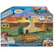 Tren Thomas And Friends Circuito Gran Avalancha