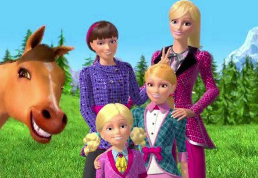 Barbie Skipper Stacie Chelsea Dolls | 2017 - 2018 Best