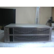 Magnífico Equalizador Technics Sh-8065