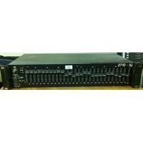 Equalizador Profesional Electro Voice 2710 27-bandas Mono