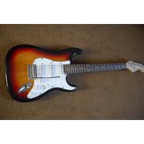 Guitarra Electrica Moderna O Permuto