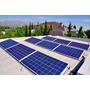 Kit Solar Fotovoltaico Kaltemp A La Red 2.5 Kwp
