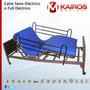 Catre Clínico Manual, Semi-eléctrico Y Eléctrico Full