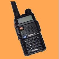 Radio Portatil Uhf/vhf Baofeng Uv-5r
