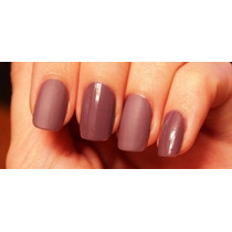 Top Coat Efecto Mate Matte Matificador Sellante No Opi Konad