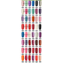 Esmaltes De Uñas Permanente Uv Honey Girl 15 Ml