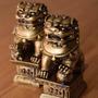 Perros Fu Fortuna Suerte Poder Feng Shui Decoracion