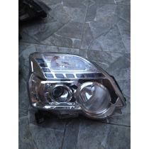 Óptico Foco Derecho Nissan X-trail 2013